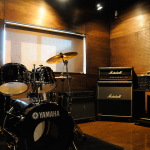 StudioBirth倉敷音楽Cスタジオ