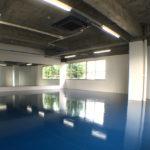 スタジオバース岡山問屋町2F,DANCESTUDIO01 55帖