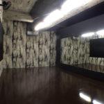 スタジオバース岡山問屋町2F,DANCESTUDIO05 16帖